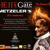 HELL' S GATE 2013