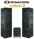 Compact Line array